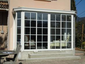 veranda salon sur mesure aluvaison
