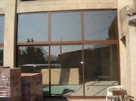 baie vitrée aluminium aluvaison