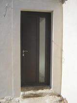 porte aluminium aluvaison