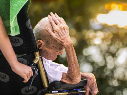 Sterbebegleitung statt Euthanasie