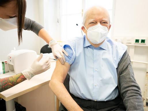 Impfungen -Teil 3- Wie die Impfungen in Wien bei der Hochrisikogruppe durchgeführt werden.