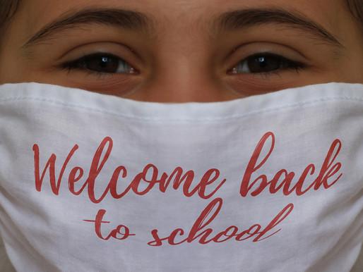 Schule nach langer Abstinenz