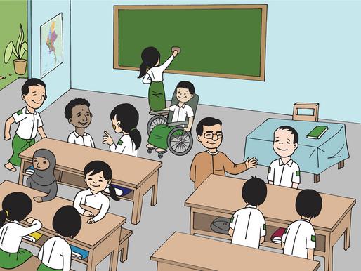 Integration in den Schulen im Jahr 2020