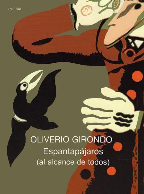 ESPANTAPAJAROS OLIVERIO GIRONDO PDF