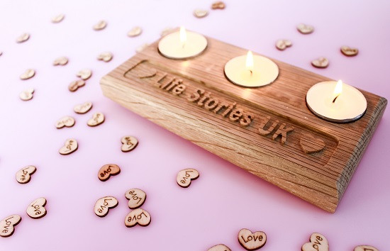 Life Stories UK