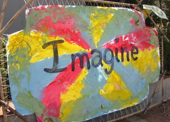 Welcome to Imagine!