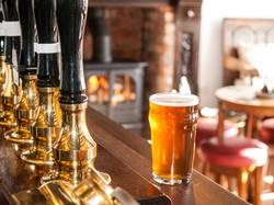 Country pubs and restaurants