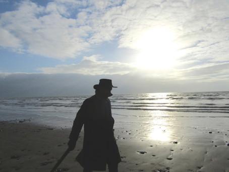 Lovely beach walks