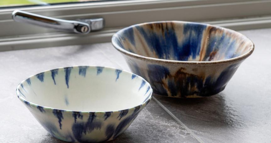 Barn ceramics