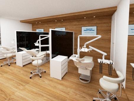 Agora  a DentalMedCenter esta com uma nova cara!
