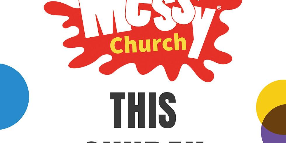 4pm Messy Church