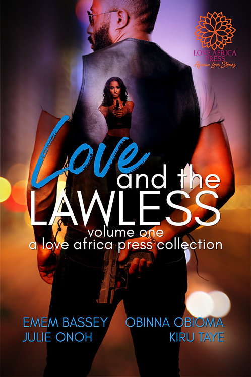 Love and the Lawless Anthology Paperback