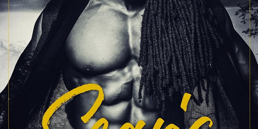 Book Release - Scar's Redemption by Kiru Taye