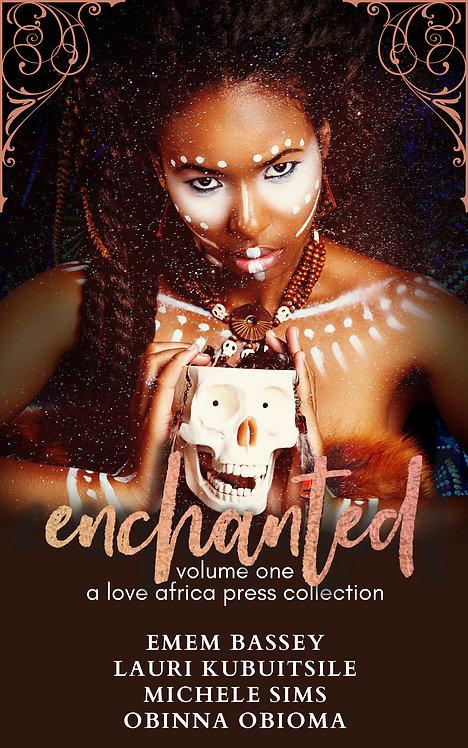Enchanted: Volume One | Paperback