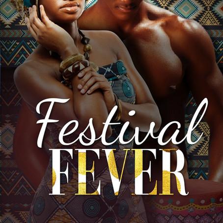 FESTIVE SERIES: Festival Fever by Feyi Aina #historicalromance #freereads @funminiran