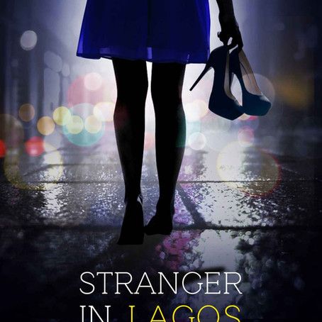 STRANGER IN LAGOS by Sally Kenneth Dadzie #WomensFiction