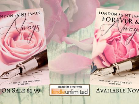 An epic tale of abiding love #Romance #LBASPromos @LSJRomance