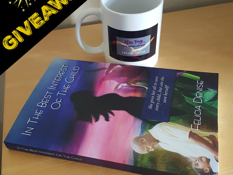 In the Best Interest of the Child by Felicia Denise #Giveaway @MsFelicia