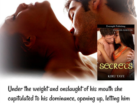 His soft lips and rough tongue stirred the embers of her lust #SexySnippets #interracialromance #bww