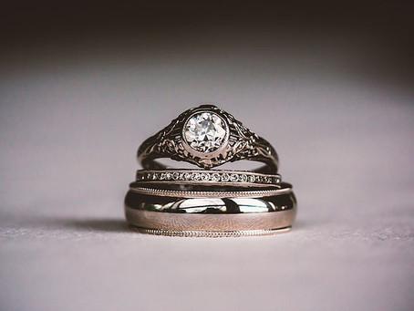 Will the ring on her finger make her happy #RHOSaene #TeaserTuesday