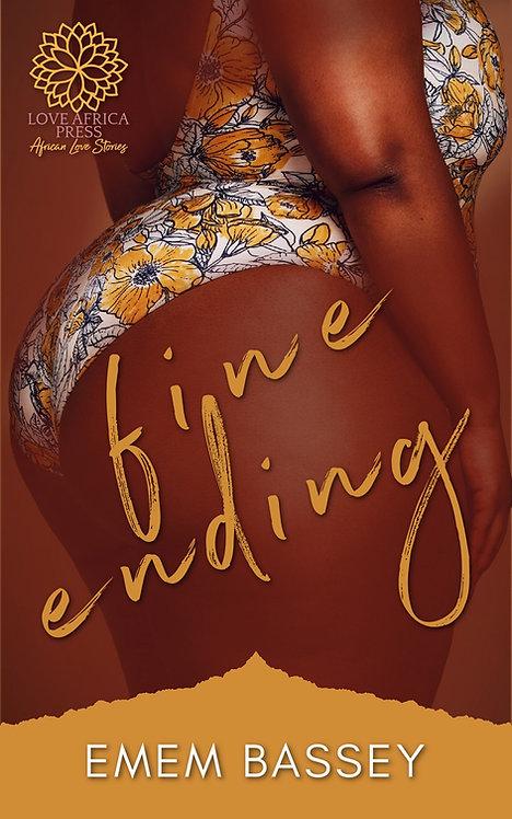 Fine Ending ebook | Emem Bassey