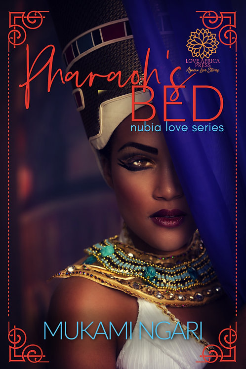 Pharaoh's Bed | Mukami Ngari