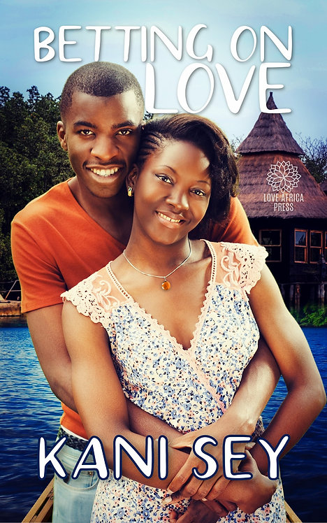 Betting on Love ebook | Kani Sey