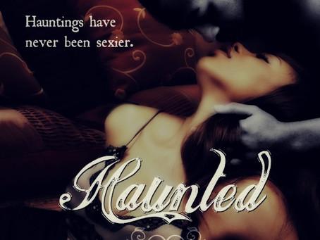 #ComingSoon from @KiruTaye Haunted: A Halloween Short Story