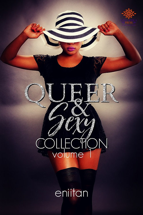 Queer and Sexy Collection Vol 1 by Eniitan