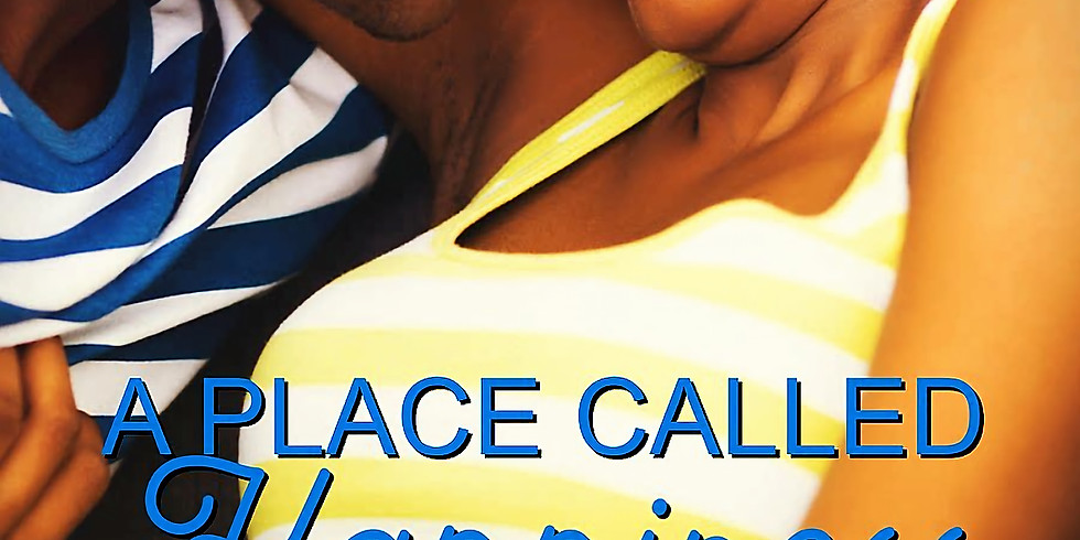 BOOK RELEASE - A Place Called Happiness by Diana Anyango