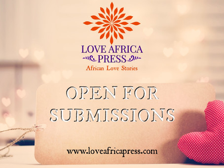 Introducing Love Africa Press #African #Publishing #Romance