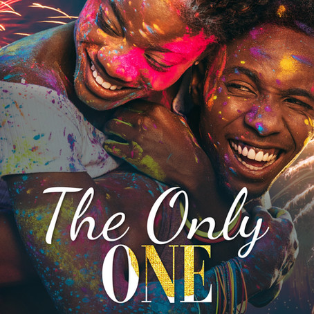 FESTIVE SERIES: The Only One by Lauri Kubuitsile #holidayromance #freereads @laurikubu