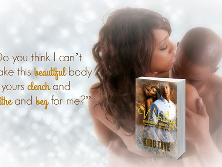 """""""Challenge accepted."""" #MidWeekTease #erotic #AARomance #comingsoon #preorder"""
