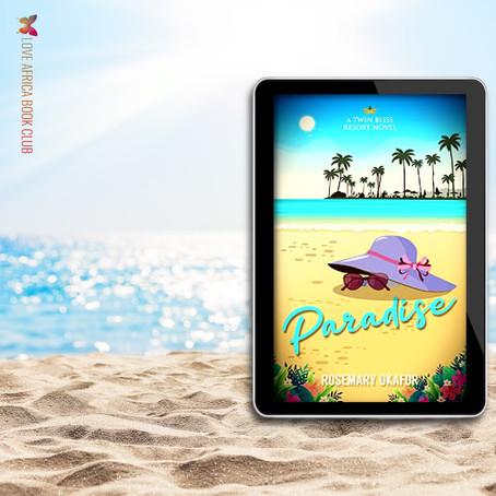 PREORDER ALERT: Paradise by Rosemary Okafor #RomanticComedy