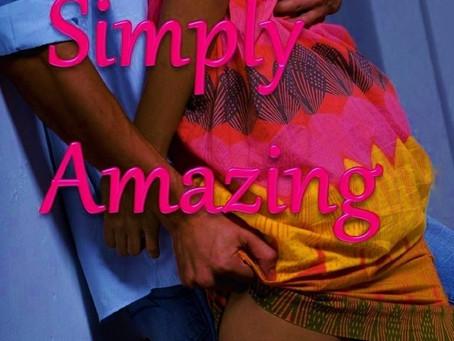 FRIDAY FREEBIE: Simply Amazing by Candace Shaw #romance