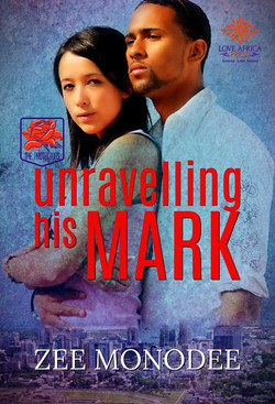 Unravelling His Mark by Zee Monodee
