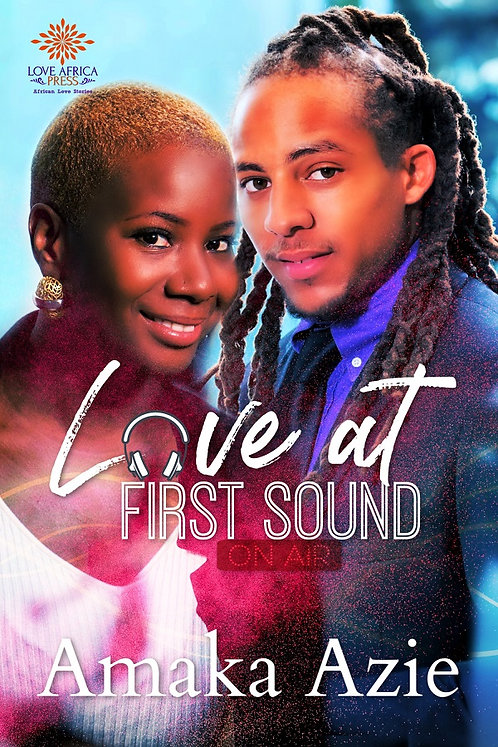Love at First Sound Paperback | Amaka Azie