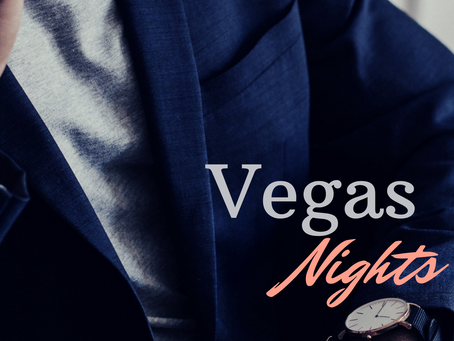 #BookRelease VEGAS NIGHTS by Unoma Nwankwor #contemporaryromance @unwankwor