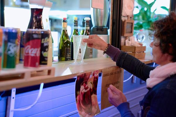 bar street food fotografo eventi Novara