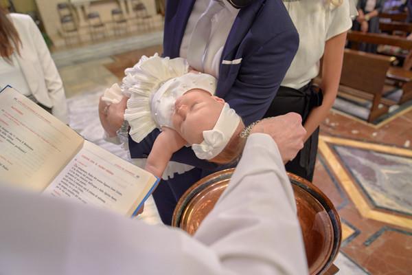 Battesimo, fotografo novara
