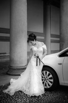 Sposa a Novara