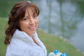 ritratto sposa, fotografo matrimonio Novara,