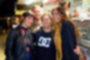 gruppo amici street food fotografo eventi Novara