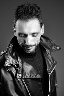 Gian Nicola Beraldo, Fotografo Novara