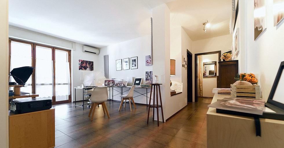 sede Studio Icona Wedding, studio, stanza, interior design,