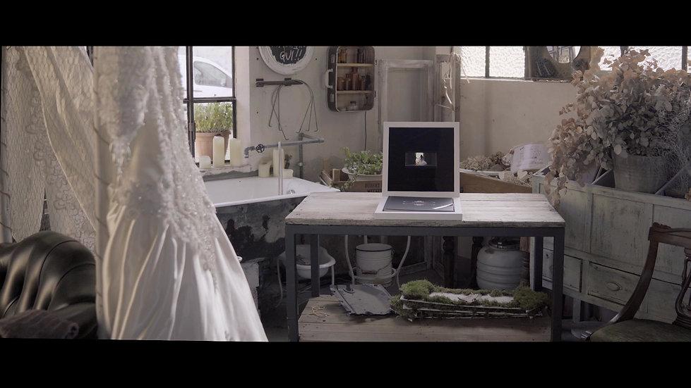 Fotolibro Young Book Mov Studio Icona Wedding