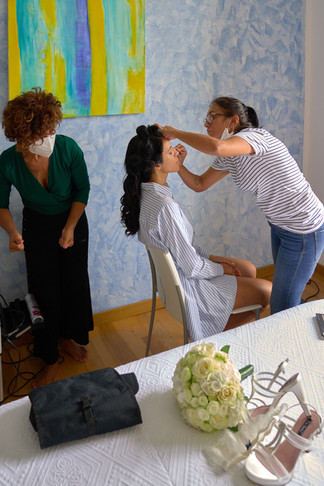 makeup sposa, fotografo matrimonio Novara,