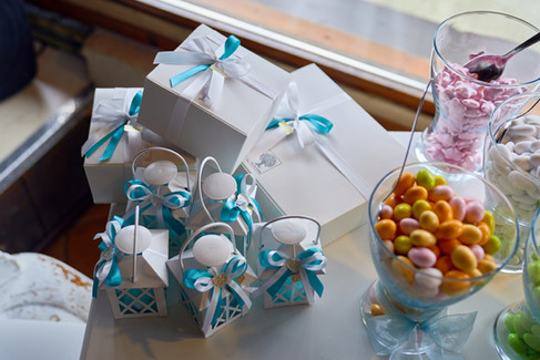 bomboniere, confetti, fotografo matrimonio Novara,