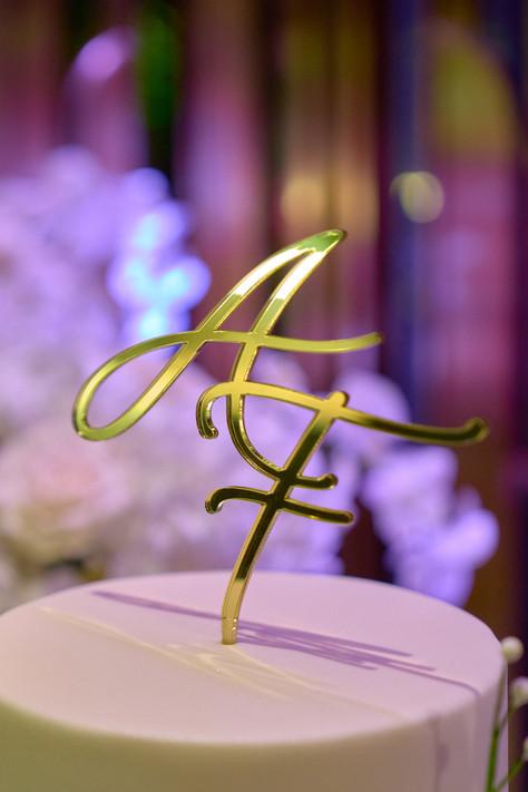 dettaglio torta nuziale, fotografo matrimonio Novara,