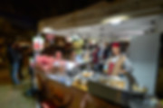 street food fotografo eventi novara